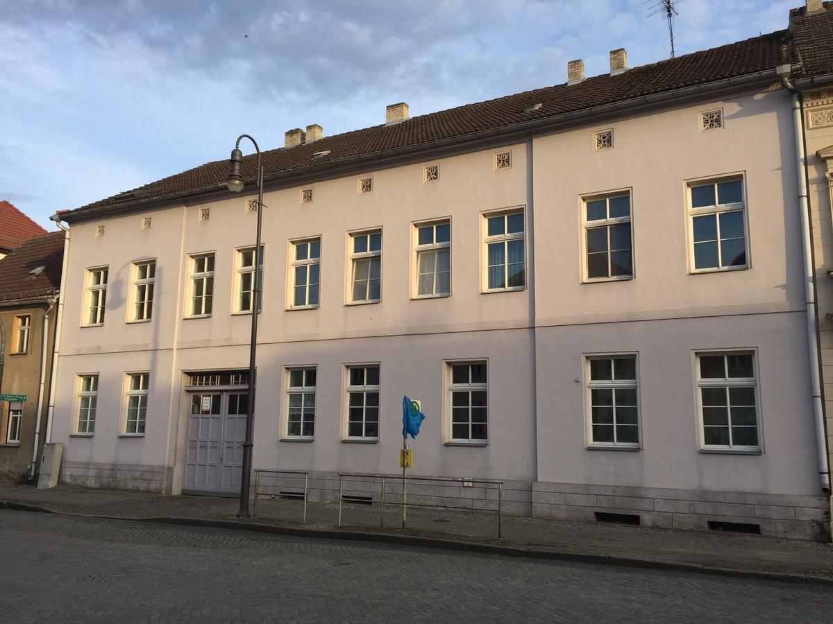 Immobilienmakler Berlin, Rohrer Immobilien GmbH